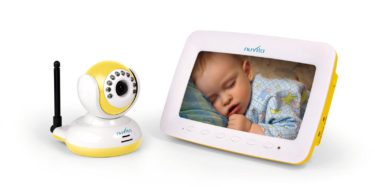 video baby monitors are they safe