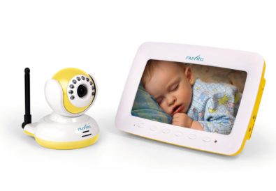 analog vs digital baby monitors
