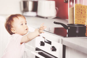 Babyproofing Your Home: A Checklist