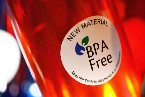 minimizing exposure to bpa