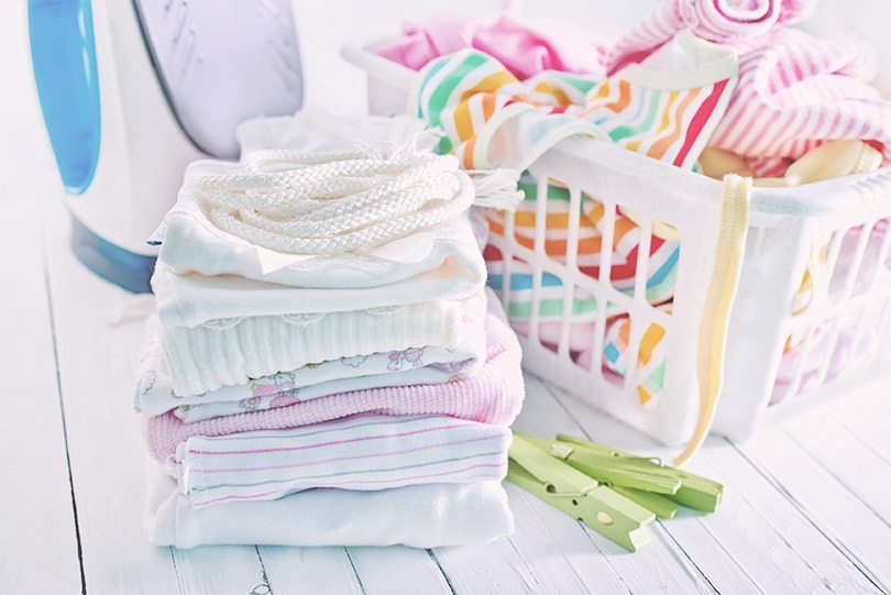 Mom S Guide 2018 The 6 Best Baby Safe Laundry Detergents
