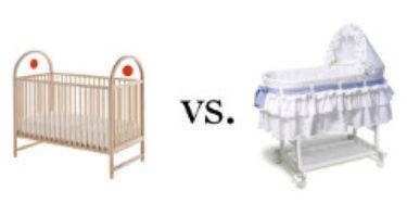 crib vs bassinet thumb
