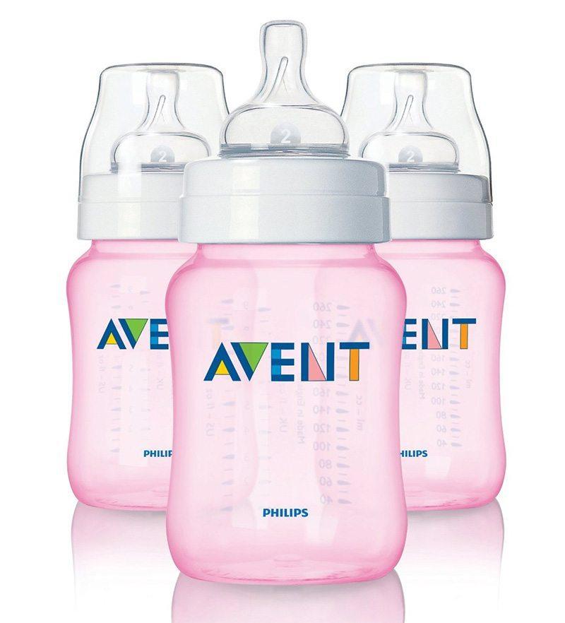 5 Excellent Baby Bottles Moms Love