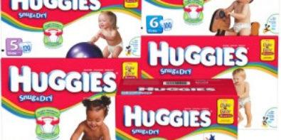 diaper sizes guide