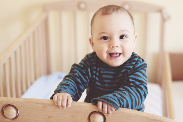 guide to organic crib mattresses