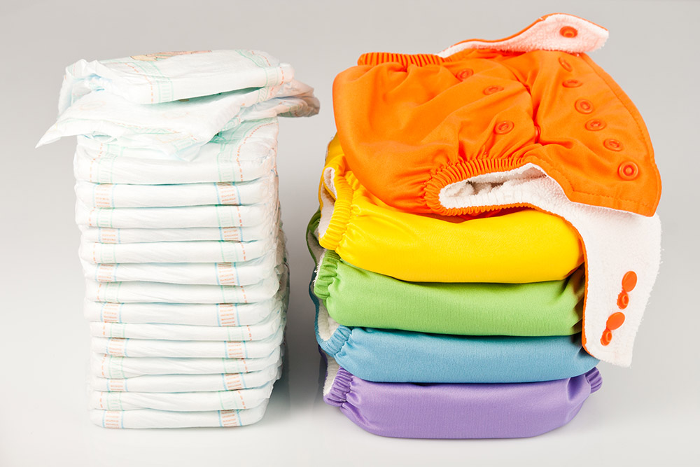 Diaper Sizes Guide Chart Of All Popular Brands