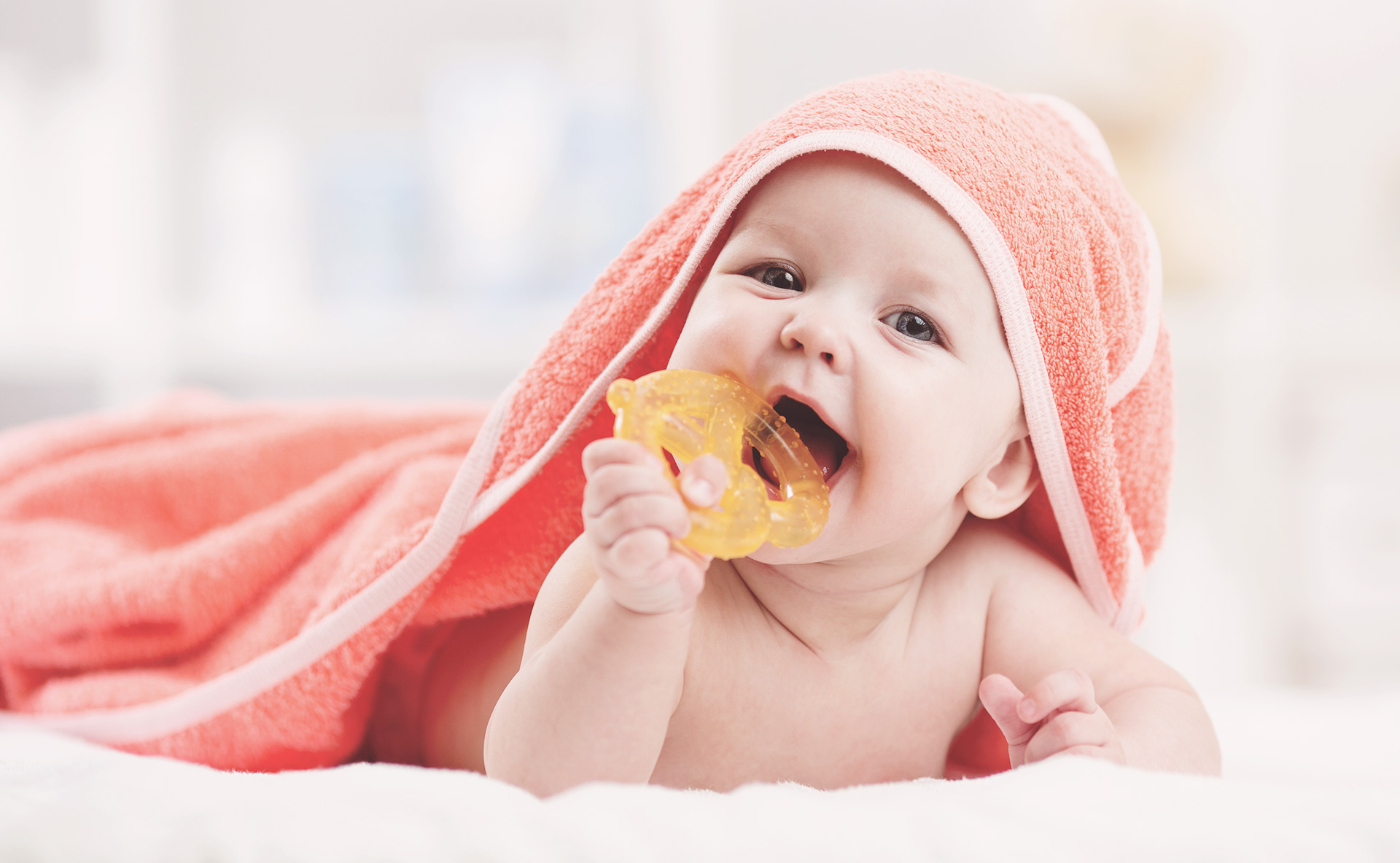 when do babies start teething? what are the signs?