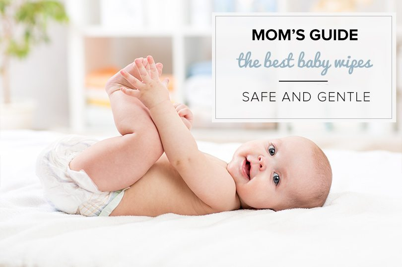 Guide to Baby Wipes For New Moms