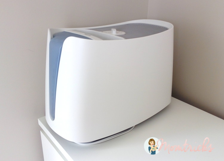 The Best Nursery Humidifier. Mom s Guide 2017  The 5 Best Baby Nursery Humidifiers