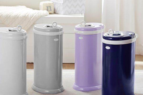 ubbi diaper pails