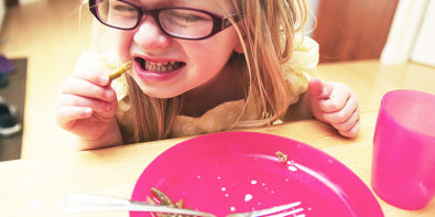 The Little Leader Method: Make Kids Eat More Veggies