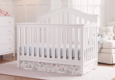 nursery essentials guide
