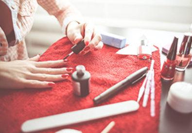 manicure and pedicure while pregnant tn