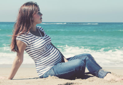 how to survive and enjoy a summer pregnancy