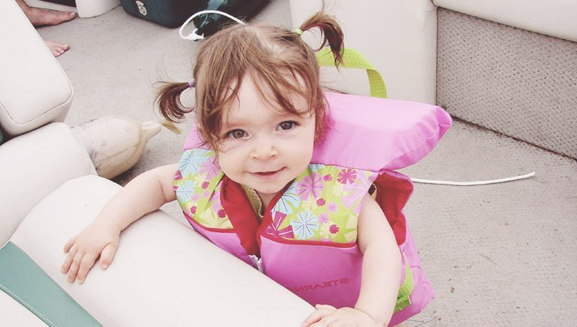 Summer 2018 Guide Best Infant Toddler Life Jackets