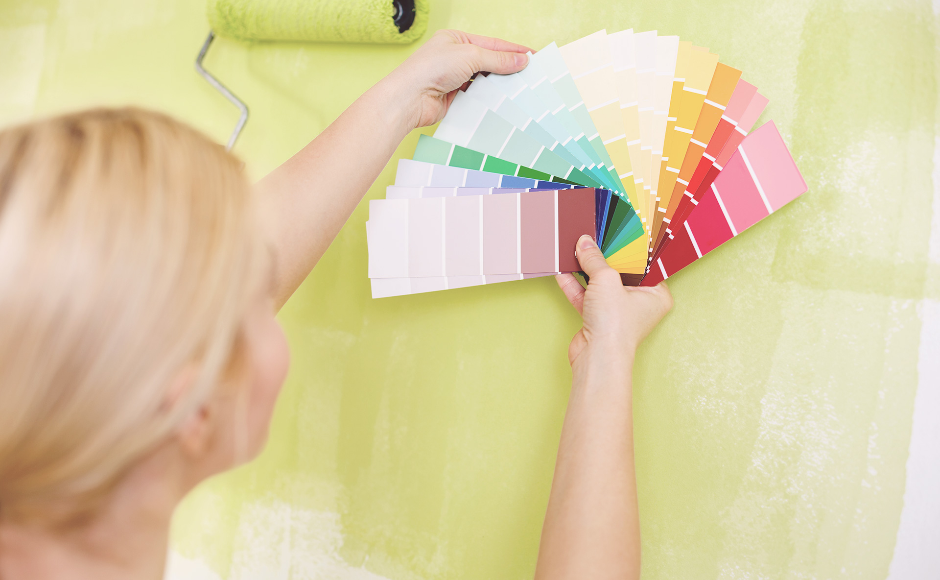 Painting While Pregnant Is It Dangerous For Your Baby - Can you paint while pregnant