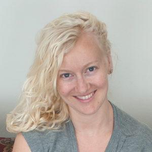 Elena Bakker