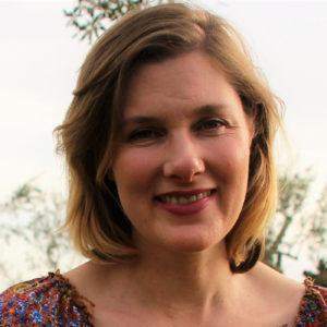 Lauren Blagui