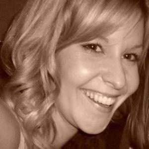 Sarah Amos