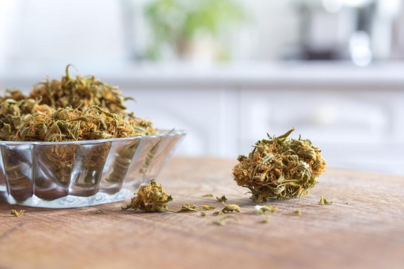 Smoking Weed While Pregnant