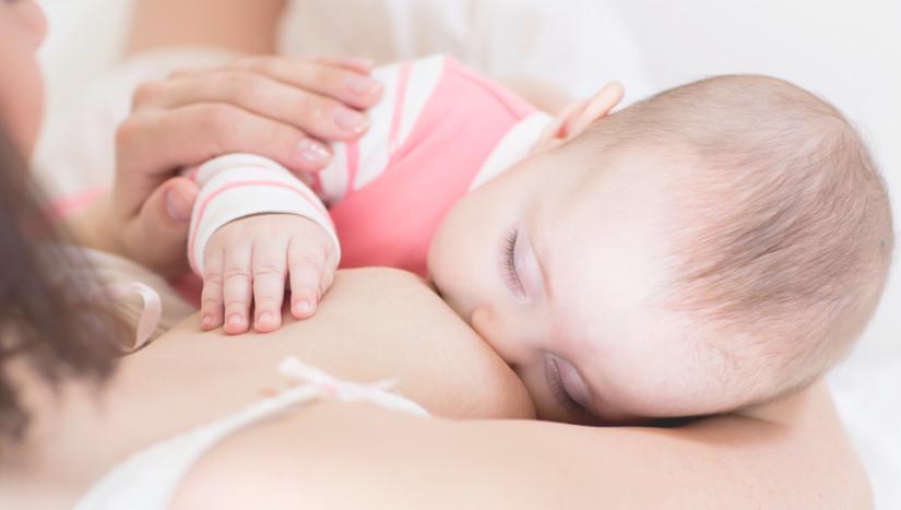 Kako izsušiti dojko iz dojil, olajšajte svoje razgaljene prsi-3331