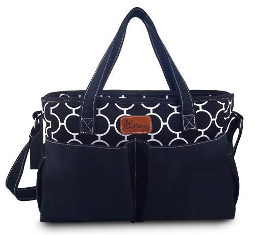 Iomommy Diaper Bag