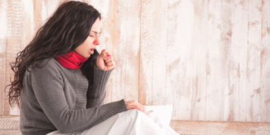 is it safe to have cough drops when pregnant