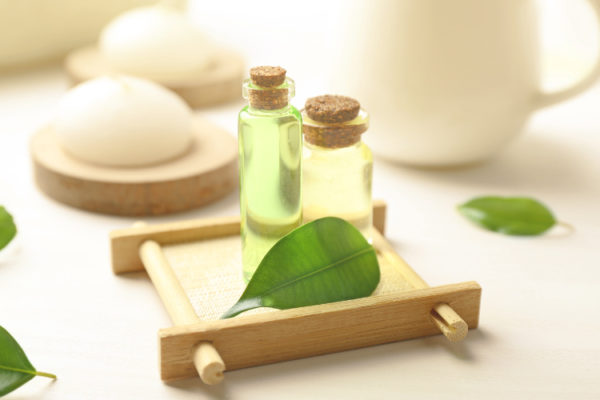 Tea Tree Oil in Pregnancy