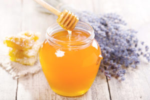 when can babies have honey?