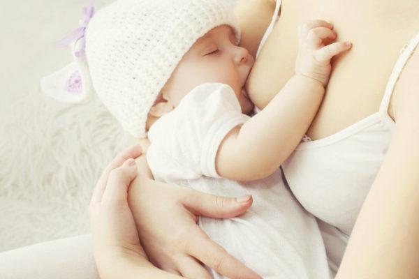 itchy breasts breastfeeding