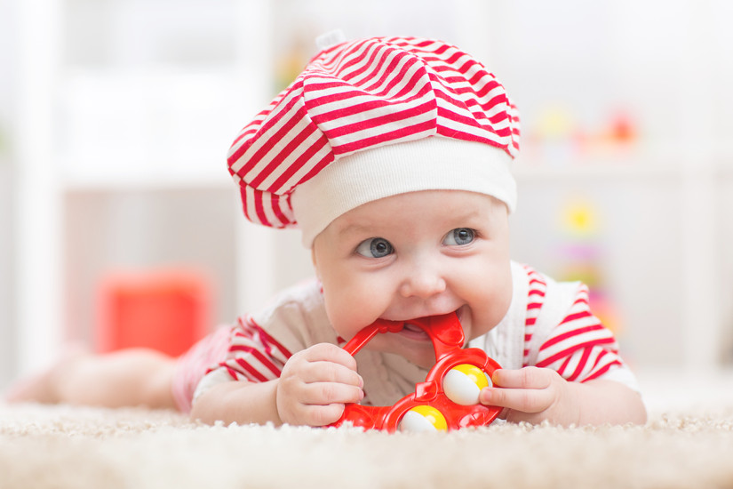 27 Must-Know Tips To Quickly Soothe a Teething Baby 141f91fb08d1