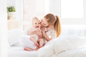 surprising benefits of breastfeeding