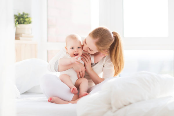 surprising benefits of breastfeeding