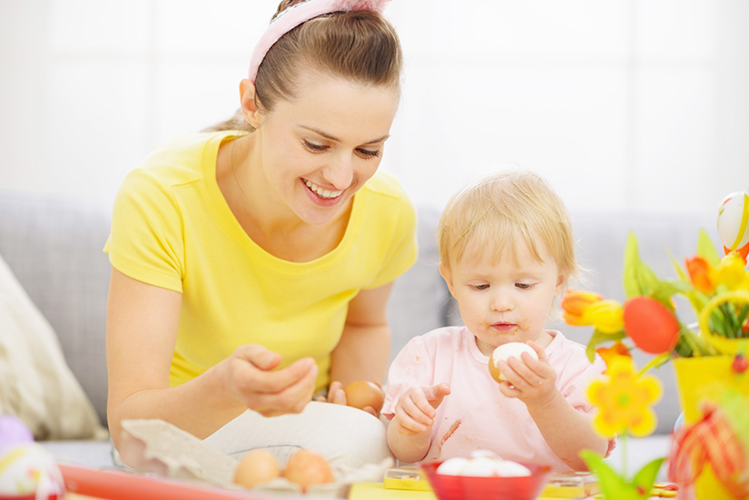 15 Yummy Iron-Rich Foods For Babies That They'll Love To Devour