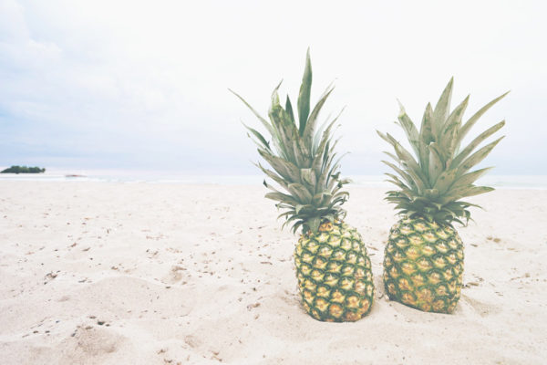 pineapple pregnancy
