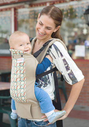 12 Wonderful Benefits Of Babywearing Amp The Best Baby