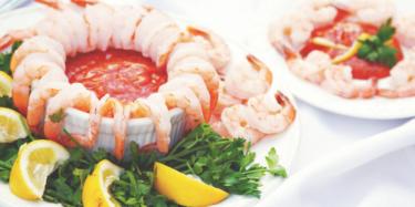 shrimp pregnant