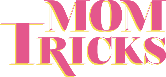 MomTricks footer logo